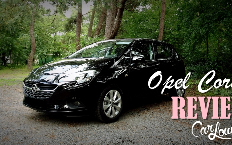 REVIEW - Opel Corsa