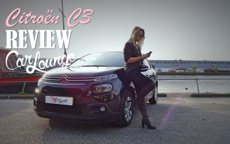 REVIEW - Citroën C3