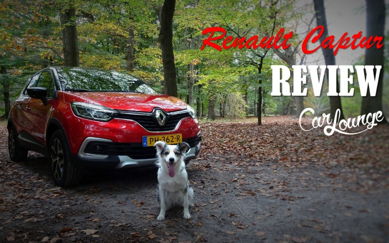 REVIEW - Renault Captur