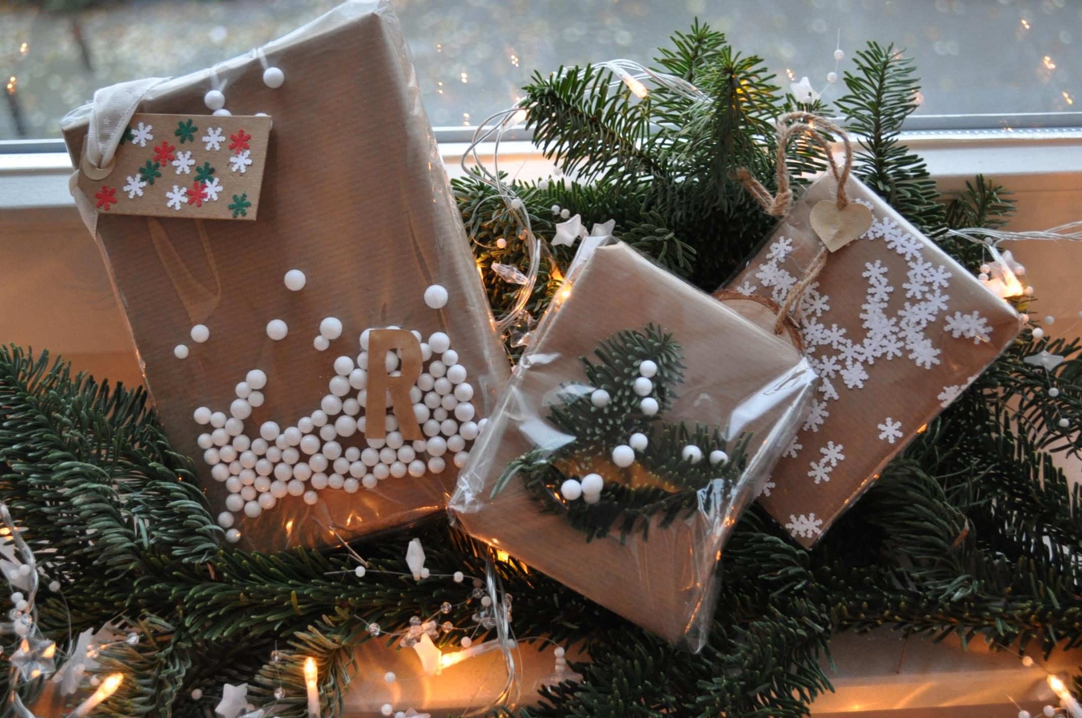 How To Cadeaus Inpakken Als Een Pro Carlounge
