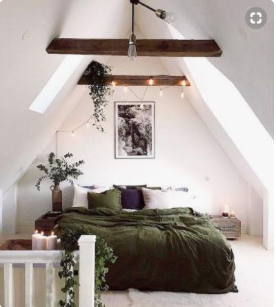 Inspiratie: 10 tofste slaapkamers van Pinterest - Carlounge
