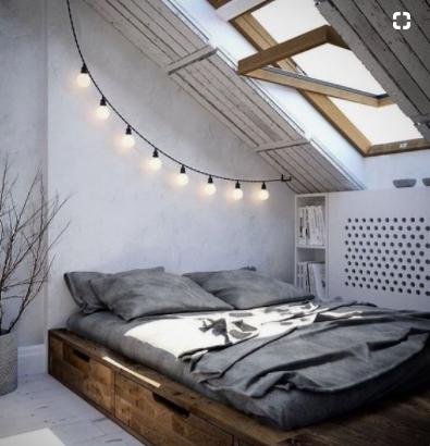 inspiratie 10 tofste slaapkamers van pinterest