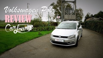 REVIEW - Volkswagen Polo